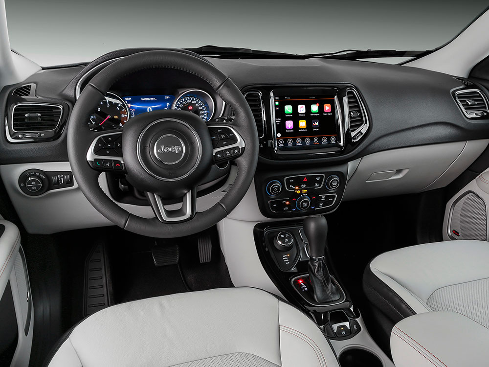 Джип компасс 2020 новый кузов, цены, комплектации, фото, видео теста