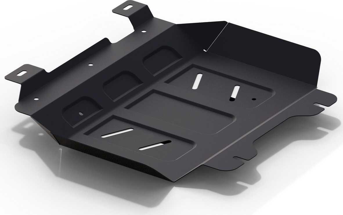 Защита картера двигателя: нужна ли, виды, плюсы и минусы