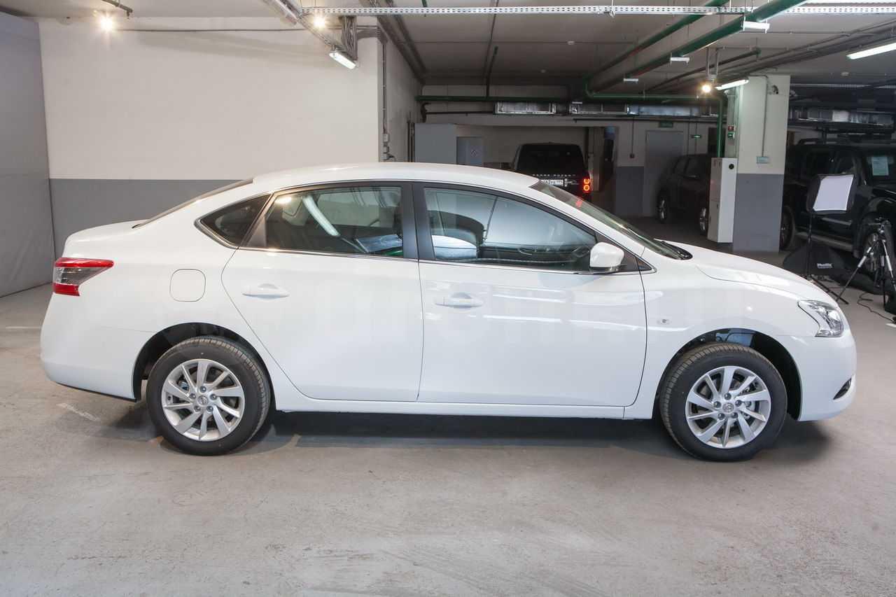 Nissan sentra (ниссан сентра) - продажа, цены, отзывы, фото: 110 объявлений