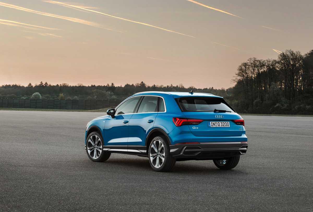 Audi q7 2020 года: обзор рестайлинговой модели