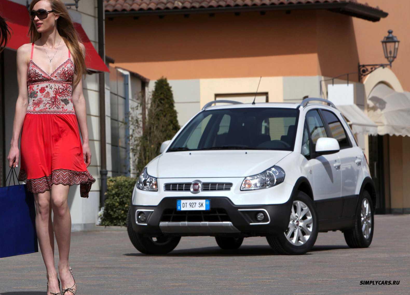 Fiat croma 194 цена, технические характеристики, фото и видео