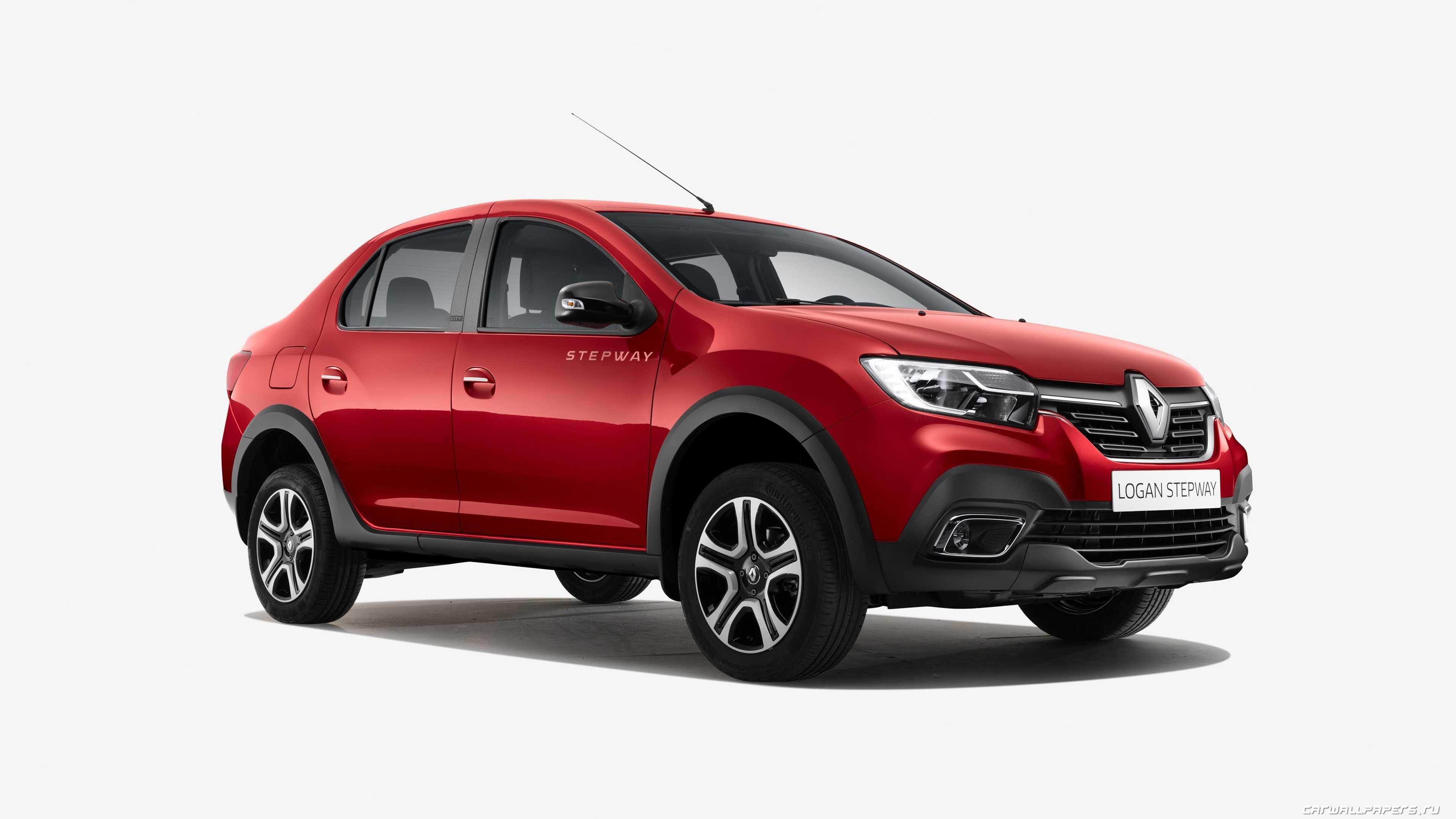 Renault logan 1.6 at active (06.2016 - 12.2018) - технические характеристики