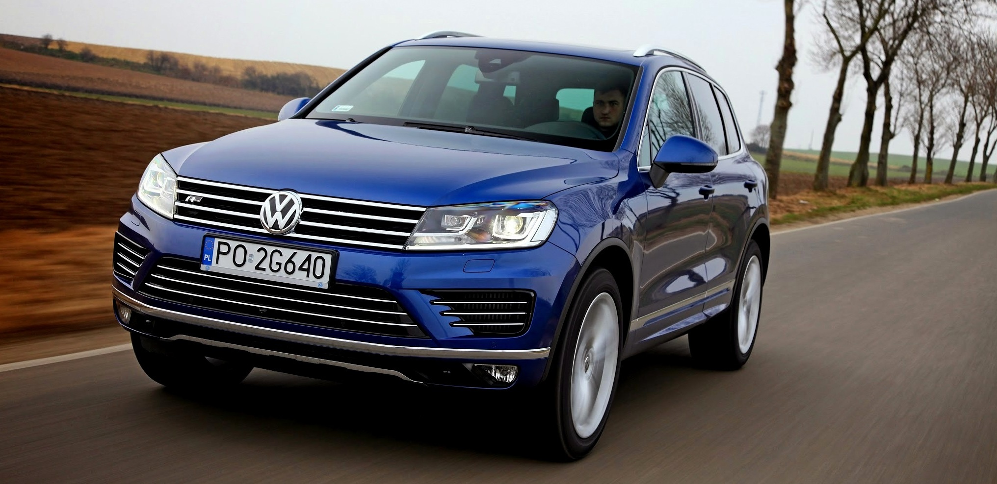 Volkswagen touareg 2021: премиум-внедорожник в классической кроссоверной компоновке