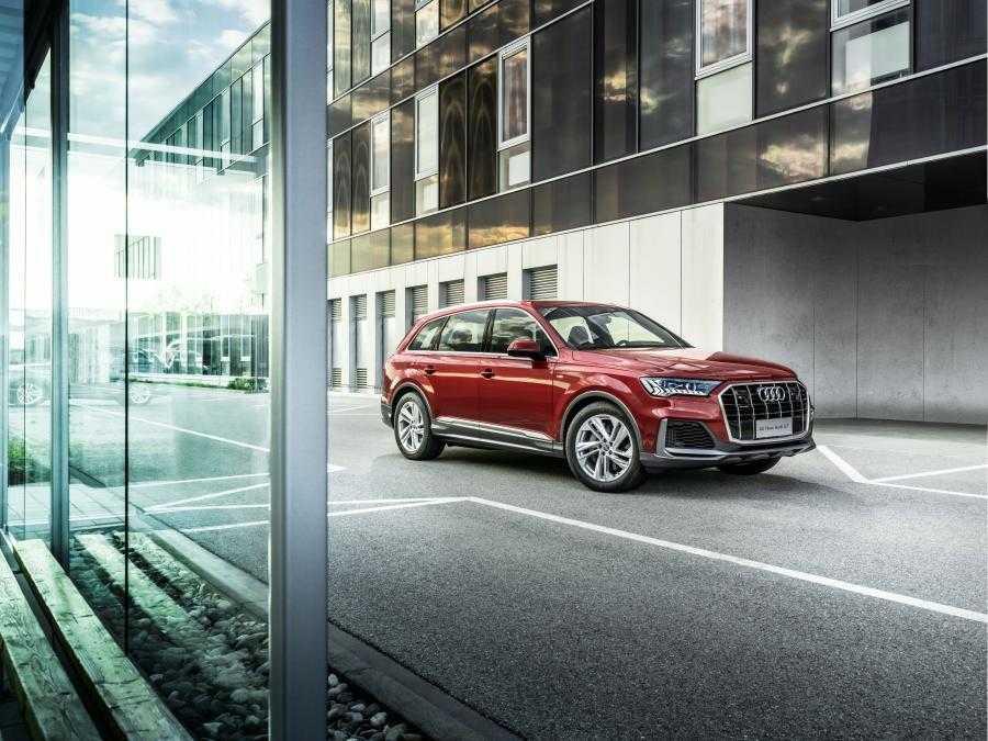 Audi q2 цена и начало продаж в россии ауди ку 2 2019-2020 - тест драйв видео, технические характеристики, фото, комплектация