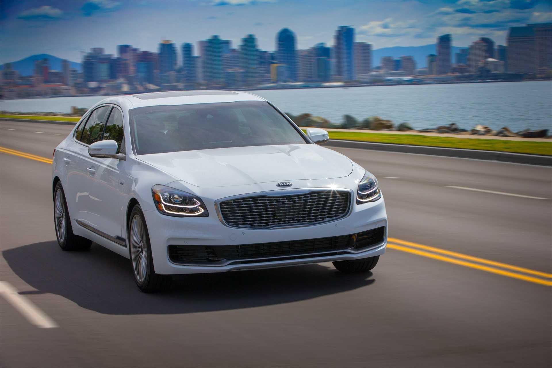 Kia quoris 2019-2020 цена, технические характеристики, фото, видео тест-драйв