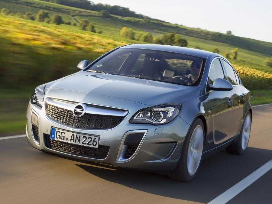 Opel insignia 2019: фото, цена, комплектации, старт продаж в россии