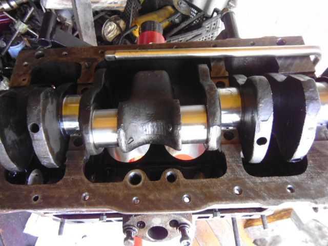 Обкатка двигателя после капитального ремонта