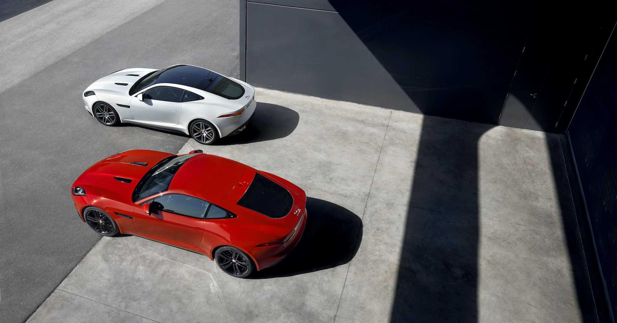 Обновленный jaguar f-type 2019-2020 цена, технические характеристики, фото, видео тест-драйв