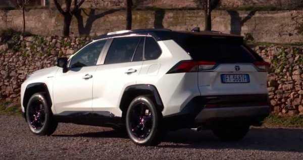 Toyota rav4 2019-2020 в россии - фото, цена и комплектации, характеристики тойота рав 4 (xa50)
