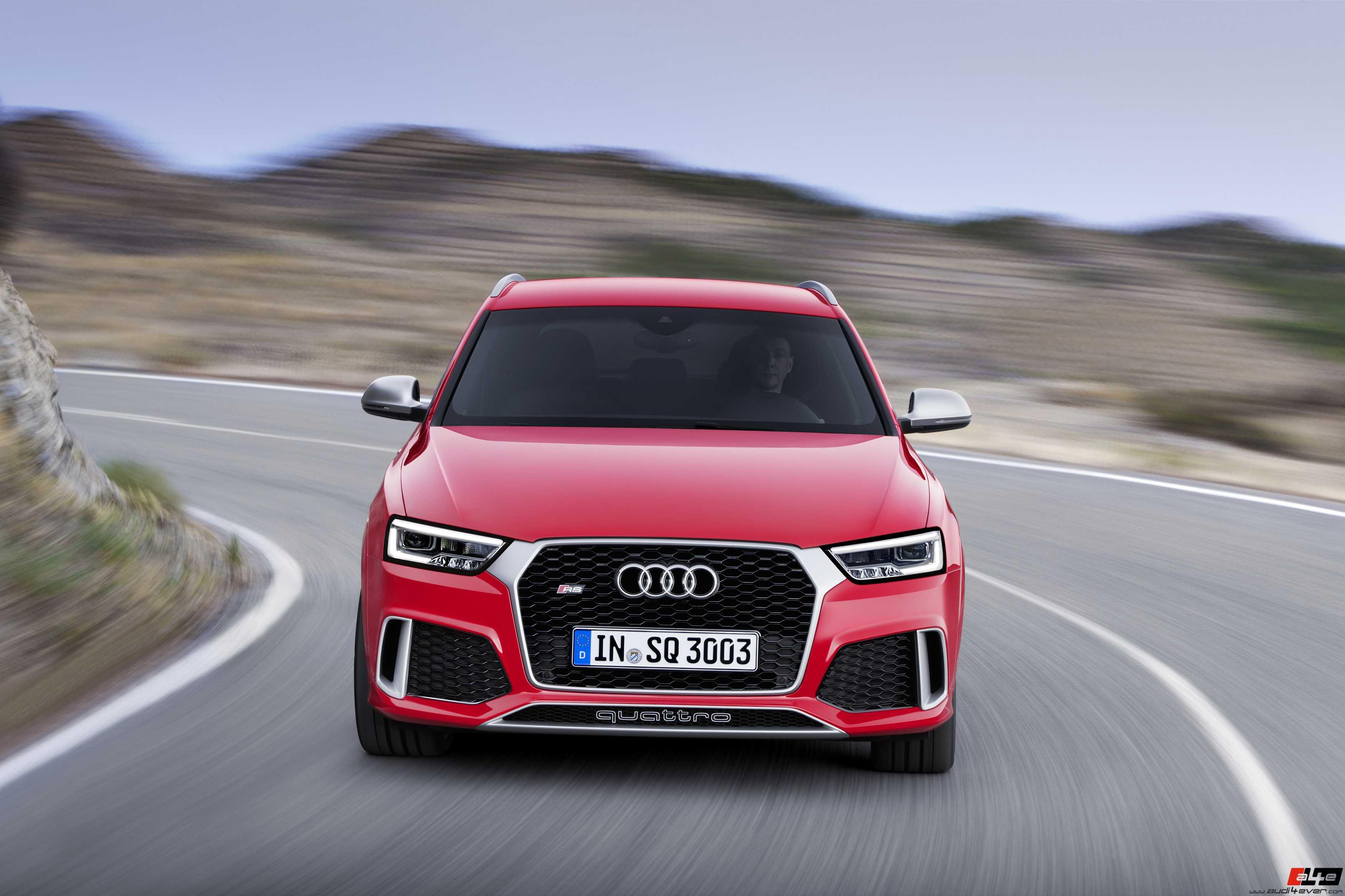Audi q7 2019 модельного года: фото, видео, характеристики и комплектации