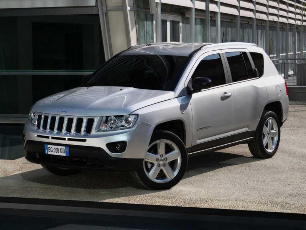 Jeep compass (2019-2020) цена, технические характеристики, фото, видео тест-драйв