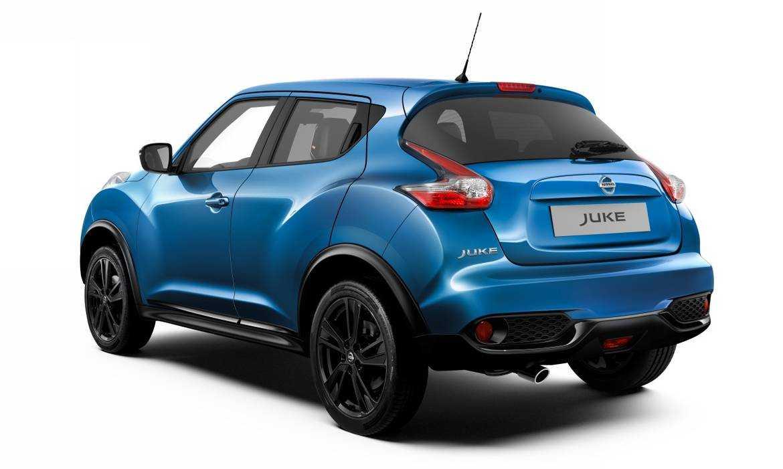 Nissan juke 1.6 cvt 2wd le - технические характеристики