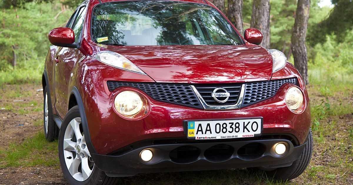 Nissan juke купить: характеристики, особенности кроссовера, плюсы и минусы, цены