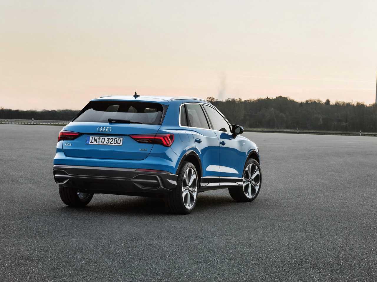 Audi q8 2020 в новом кузове, цены, комплектации, фото, видео тест-драйв