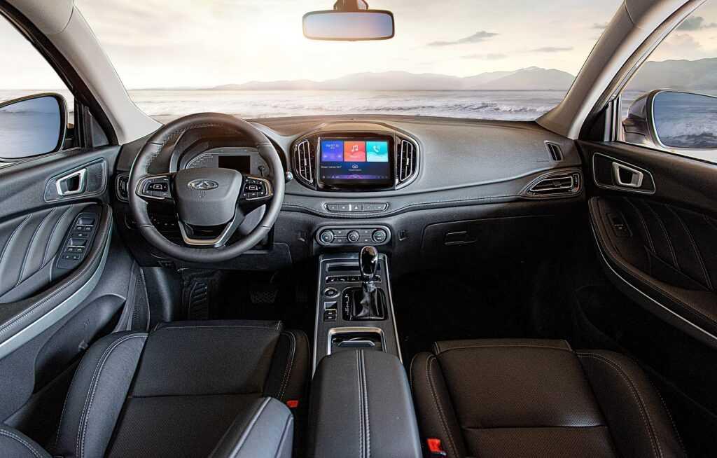Чери тигго 7 2021 новый кузов, цены, комплектации, фото, видео тест-драйв