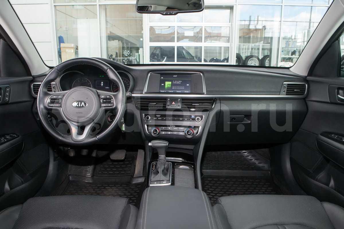 Kia optima рестайлинг 2018, 2019, 2020, седан, 4 поколение, jf технические характеристики и комплектации