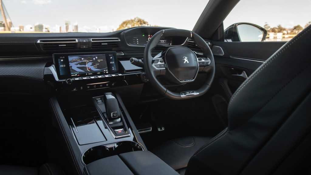 Пежо 508 2019 новая модель, кузов, цены, фото, комплектации, видео тест-драйв
