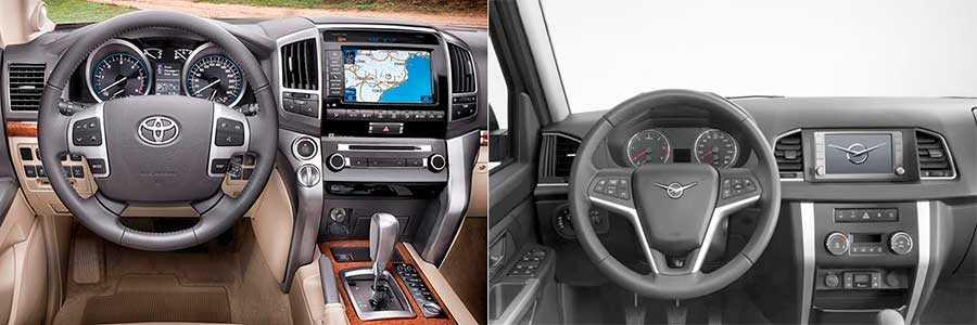 Toyota land cruiser 200, возможные проблемы по отзывам владельцев из опыта эксплуатации
