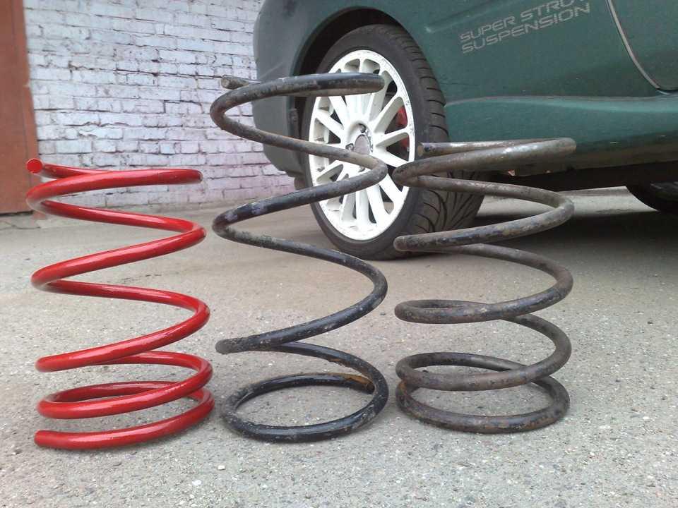Для чего делают занижение подвески в чем опасность основные методы и способы монтаж более низких пружин койловеры установка пневматической подвески уменьшаем клиренс
