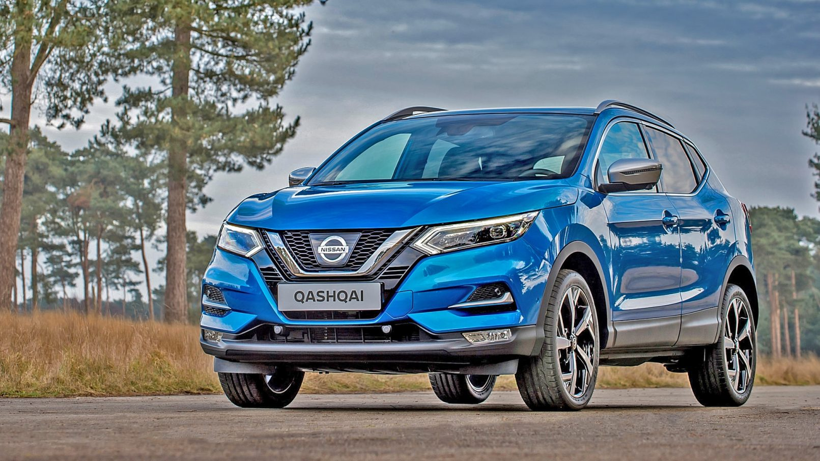 Nissan qashqai 2018 скоро в россии! цены и комплектации
