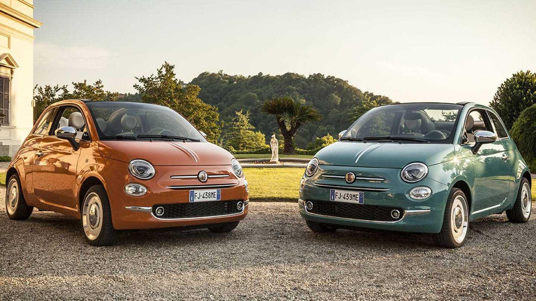 Fiat 500l wagon 2018: характеристики, цена, фото и видео-обзор