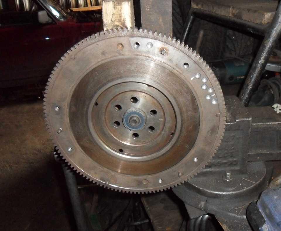 Балансировка колес своими руками, как делают