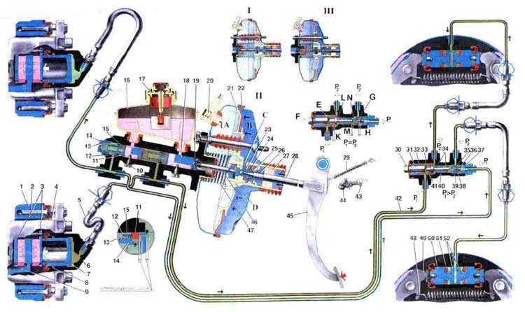 Центральный замок на ваз 2110: устройство и принцип работы