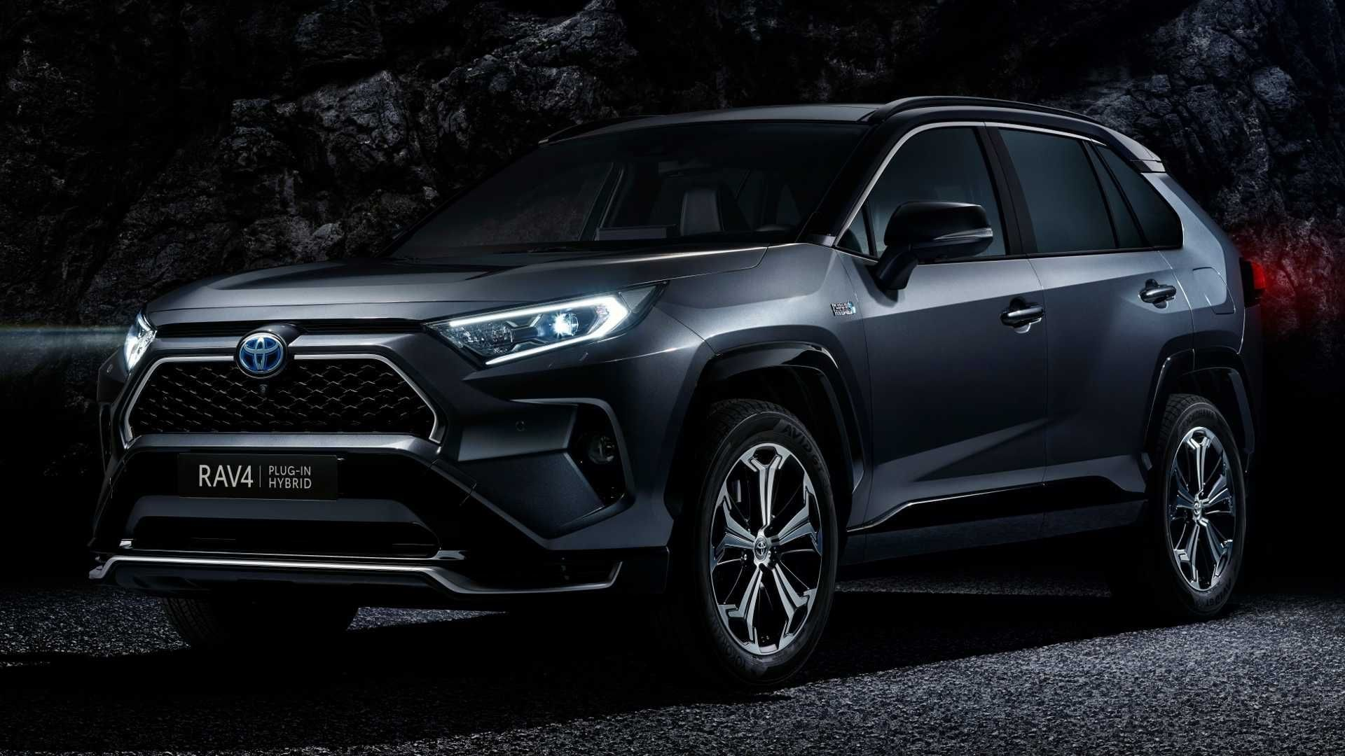 2021 toyota rav4 plug-in hybrid first drive review: the perfect non-ev - business insider