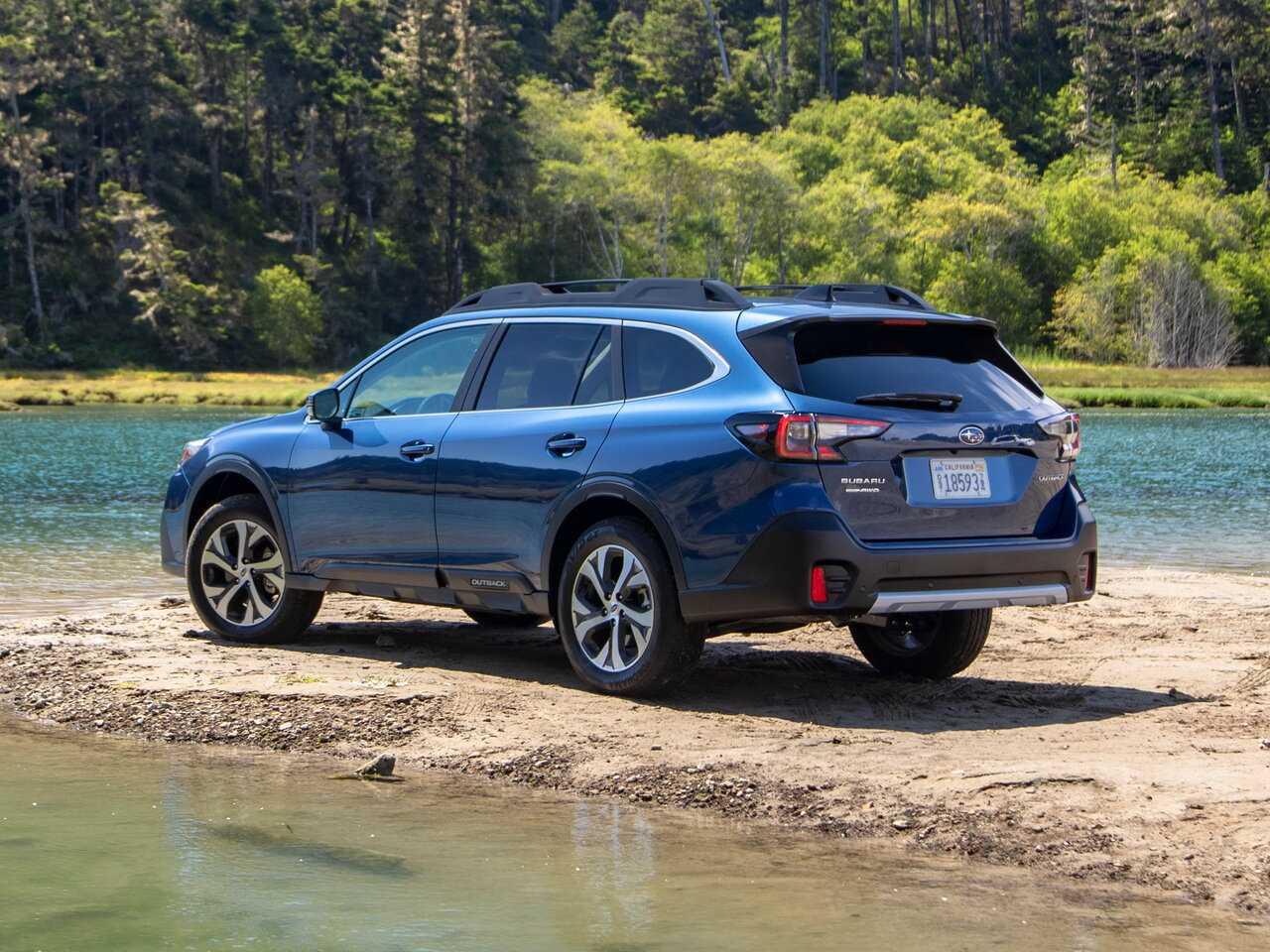 Новый subaru forester против конкурентов: большой тест кроссоверов - все об авто