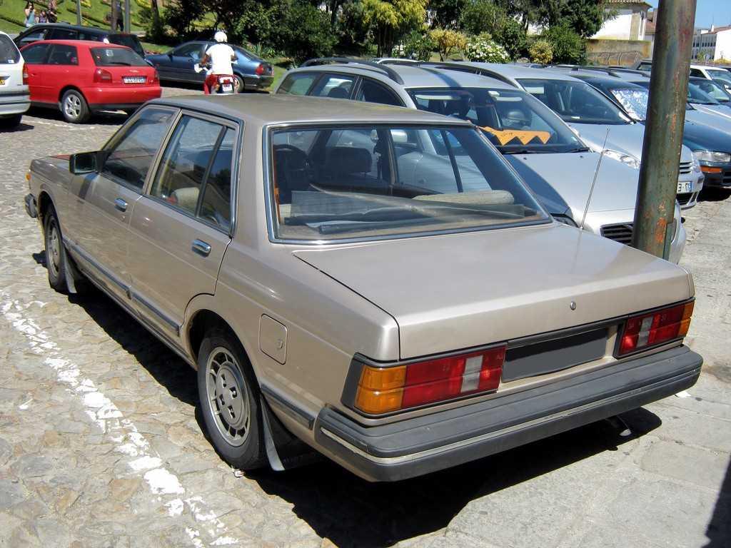 Nissan bluebird hatchback (ниссан блюбёрд хэтчбек) - продажа, цены, отзывы, фото: 536 объявлений