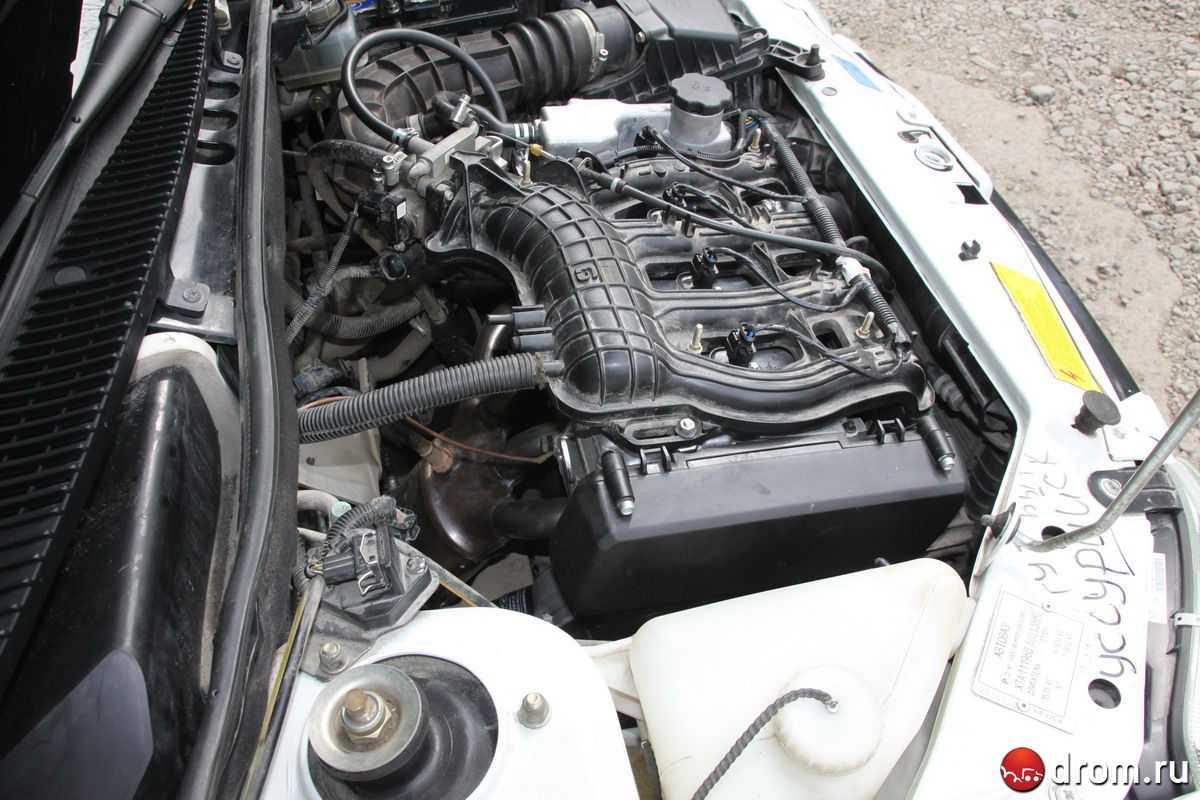 Как обкатать двигатель после капитального ремонта