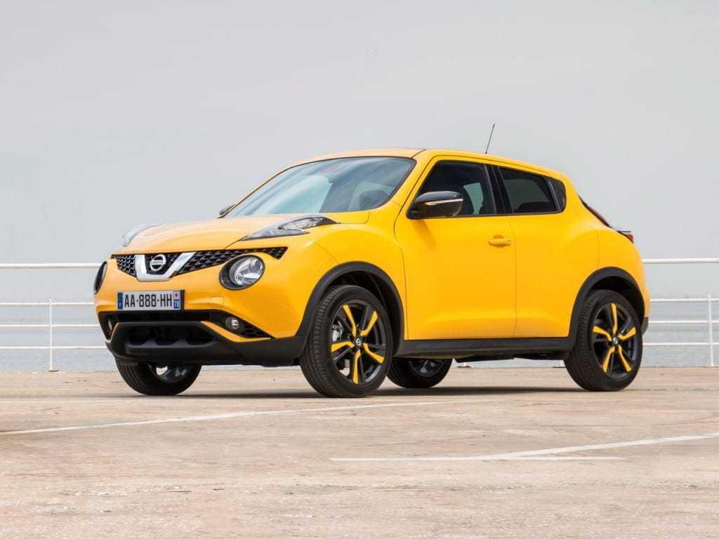 Nissan juke 1.6 cvt 2wd se+ sport (05.2011 - 10.2014) - технические характеристики