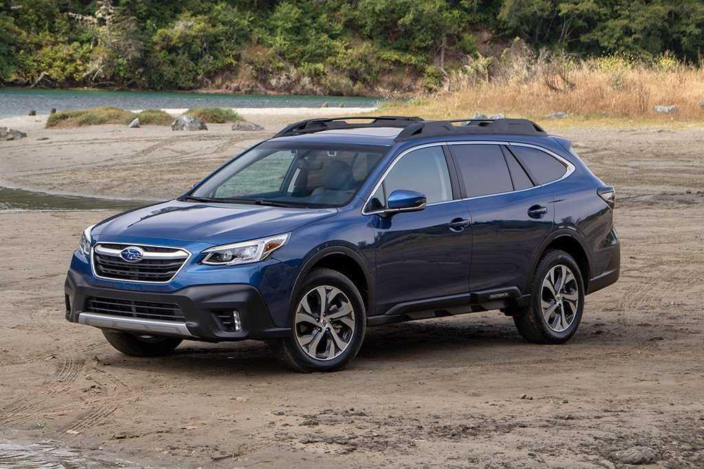 Subaru outback 2018: фото, цена, комплектации, старт продаж в россии