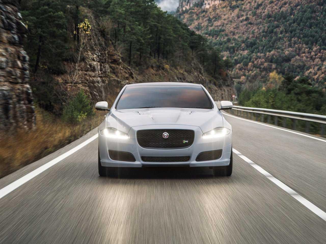 Jaguar xj 3.0 s/c awd at portfolio swb (02.2016 - н.в.) - технические характеристики