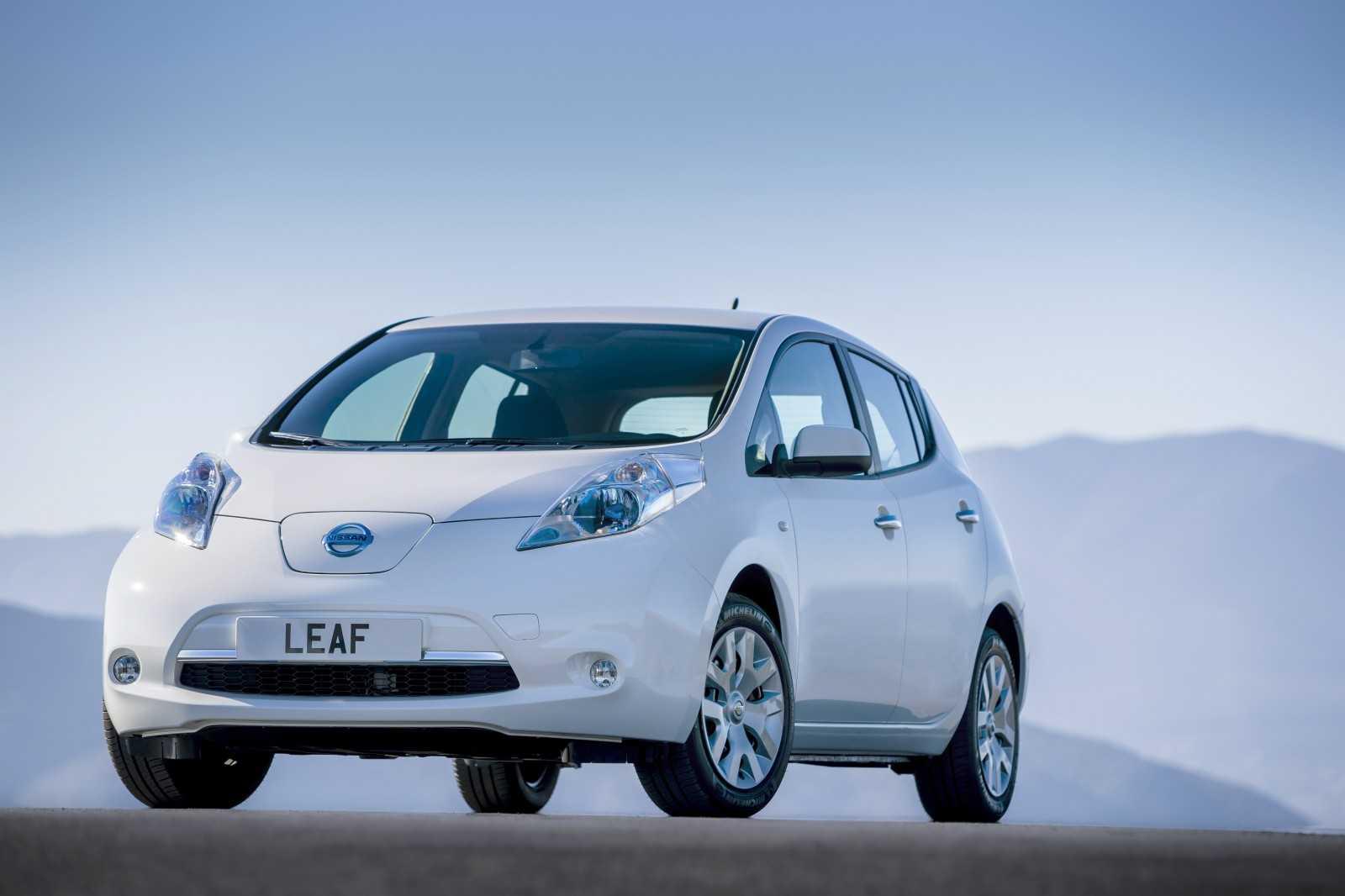 Ниссан лиф 2011 технические характеристики. nissan leaf 2011 комплектации и цены фото.