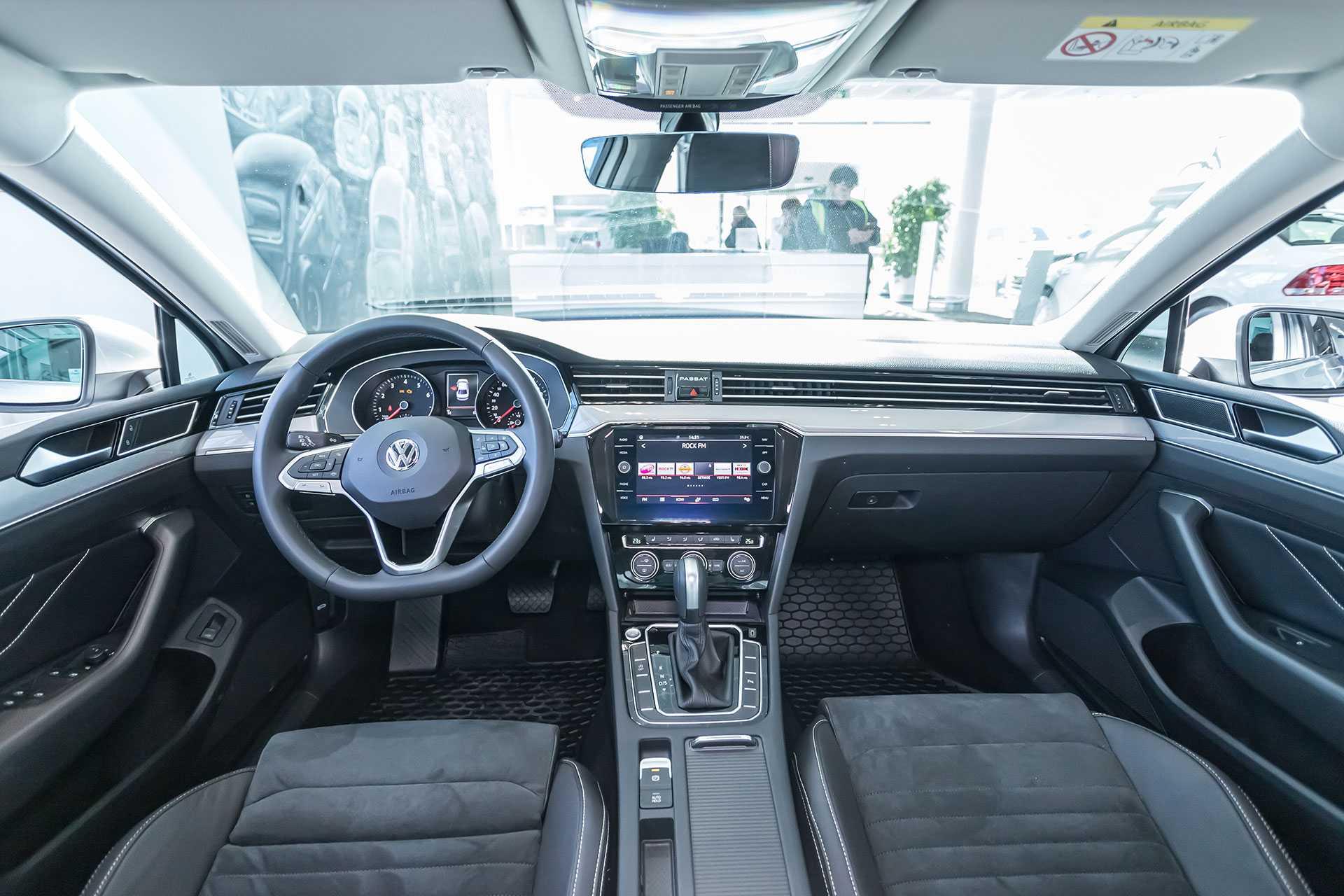 Фольксваген пассат 2020 технические характеристики. volkswagen passat 2020 комплектации и цены фото.