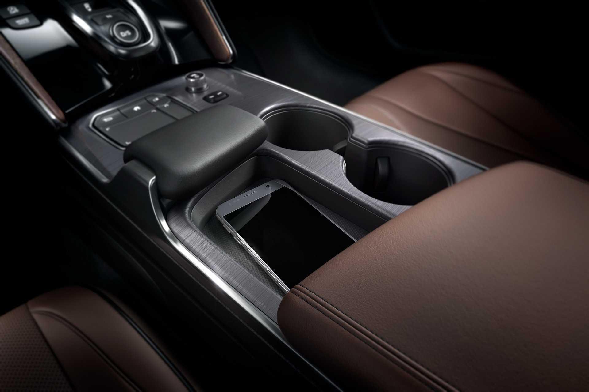 Acura tlx 2021 года: стильный спортивный седан стал более премиальным и управляемым