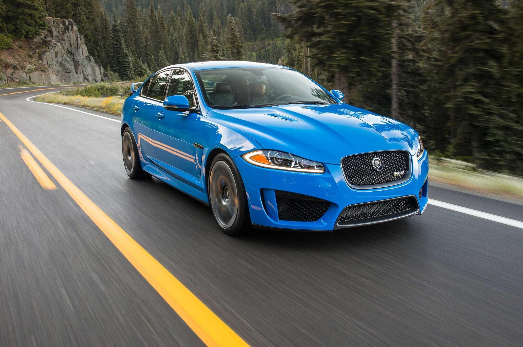 Jaguar xf s sportbrake 2017