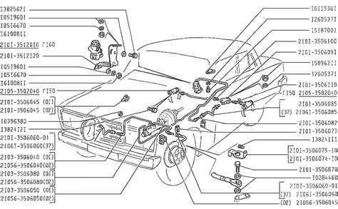 Инструкция по прокачиванию тормозной системы ваз 2107