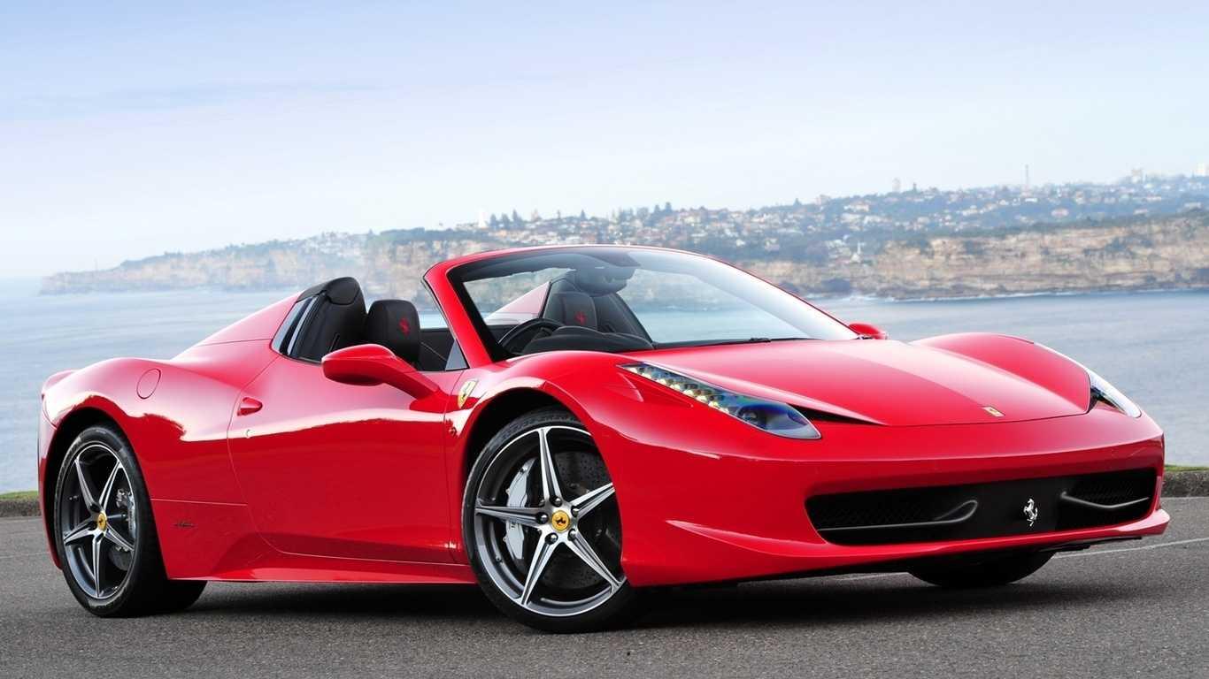 Ferrari 488 gtb/spider 2019-2020 цена, технические характеристики, фото, видео тест-драйв