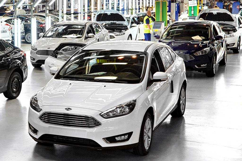 Ford mondeo 2020 года — доступный бизнес-седан с адаптивным управлением и отличной устойчивостью на дорогах