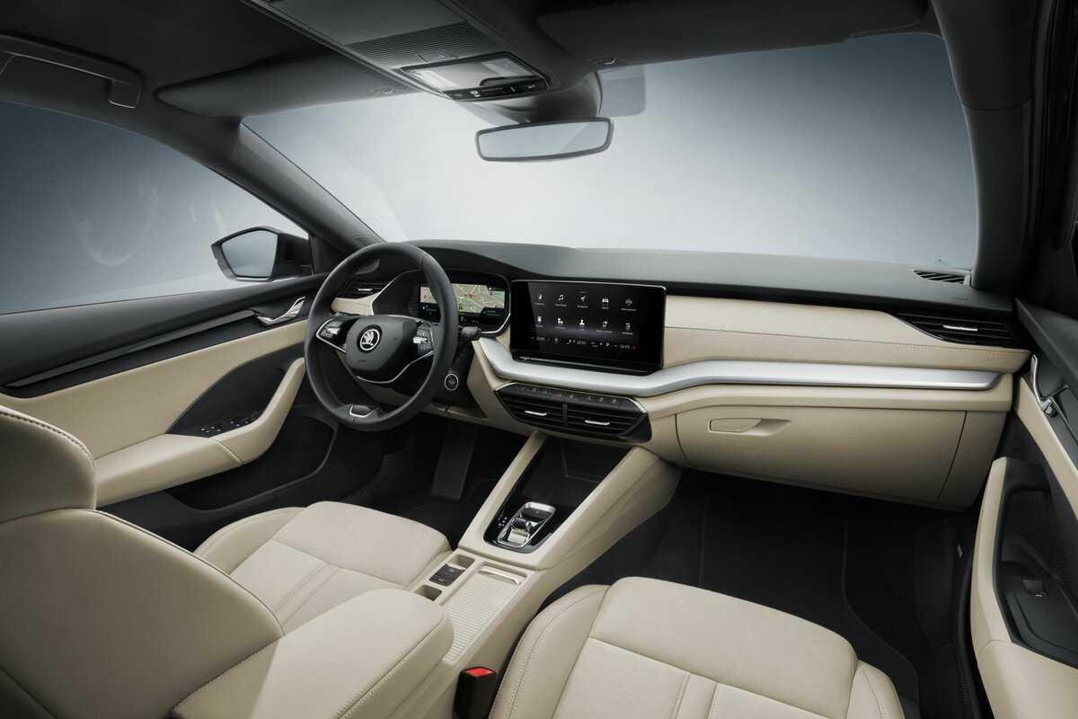 Обзор skoda octavia 2020 новый кузов. фото, цены, характеристики