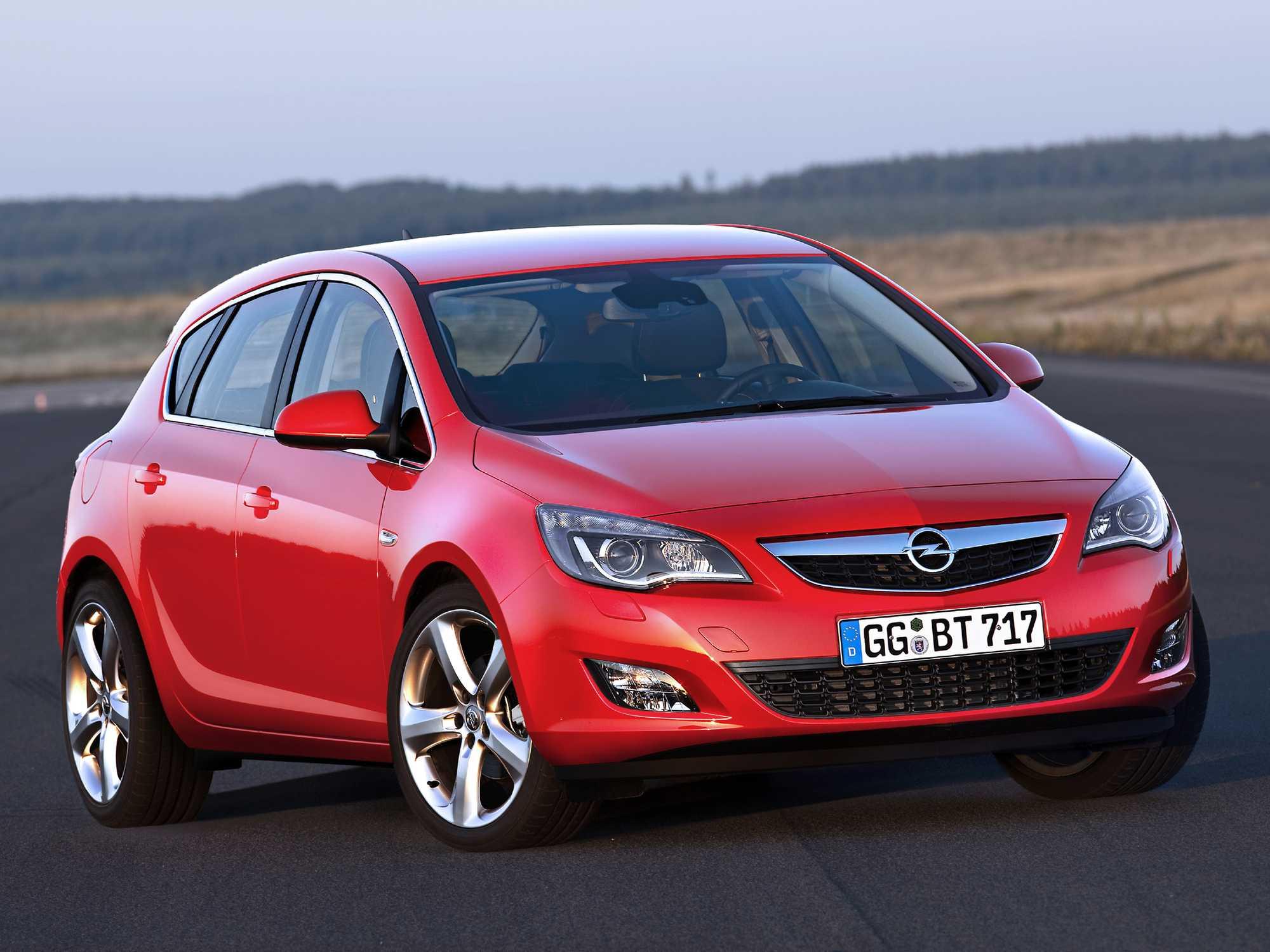 Opel вернулся в россию: сколько у нас автомобилей этой марки? есть ответ