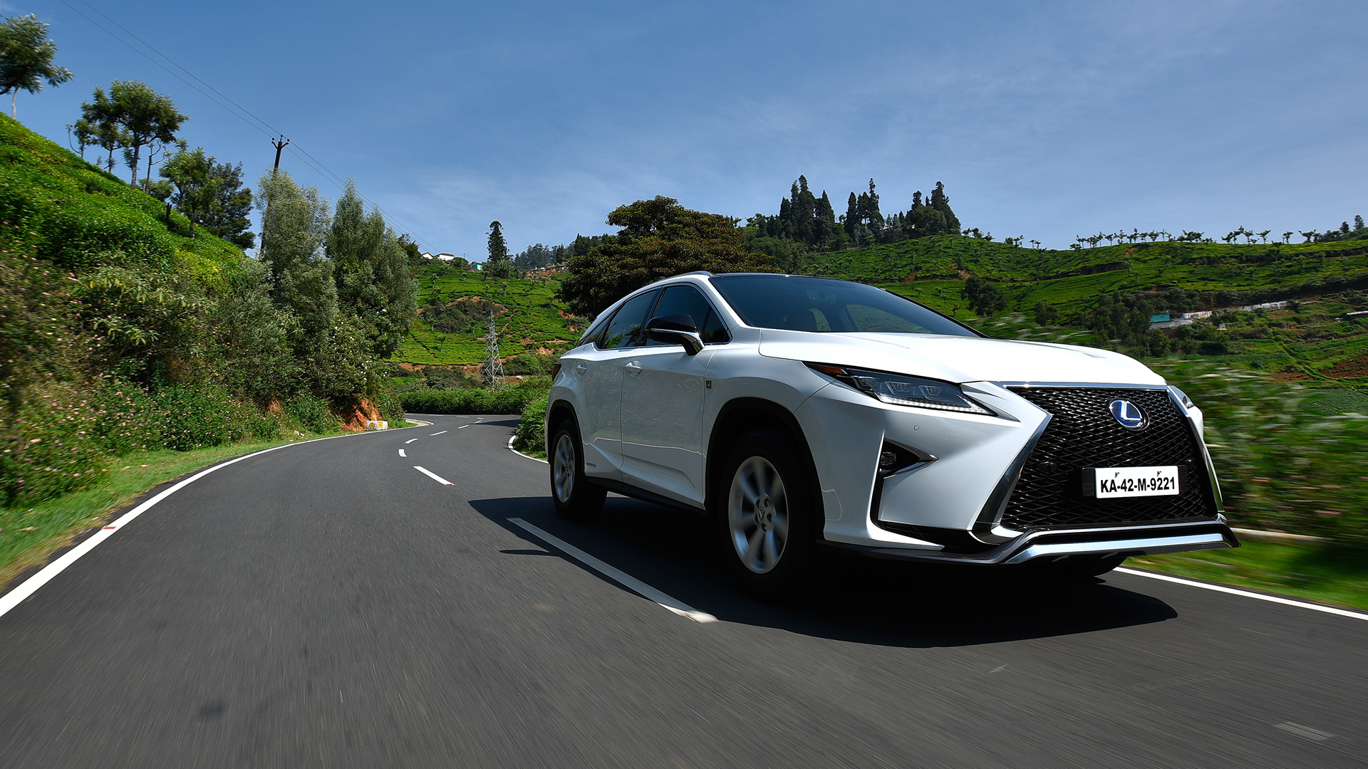 Lexus rx450h 3.5 cvt premium + (05.2012 - 12.2015) - технические характеристики