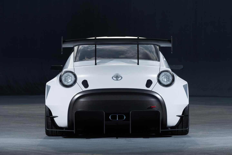 Toyota представила футуристический электробус для олимпийских игр в токио в 2020 году (фото) ► последние новости