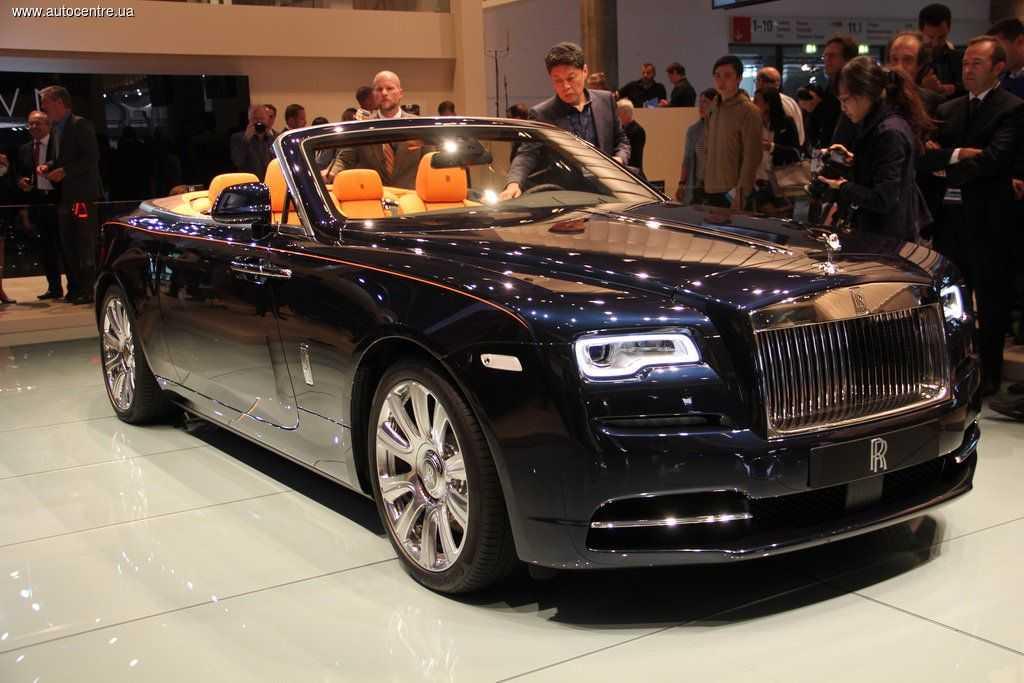 Тест-драйв rolls-royce phantom (поколение ii) - ну как спорить с тем, что rolls-royce phantom – лучший автомобиль в мире?