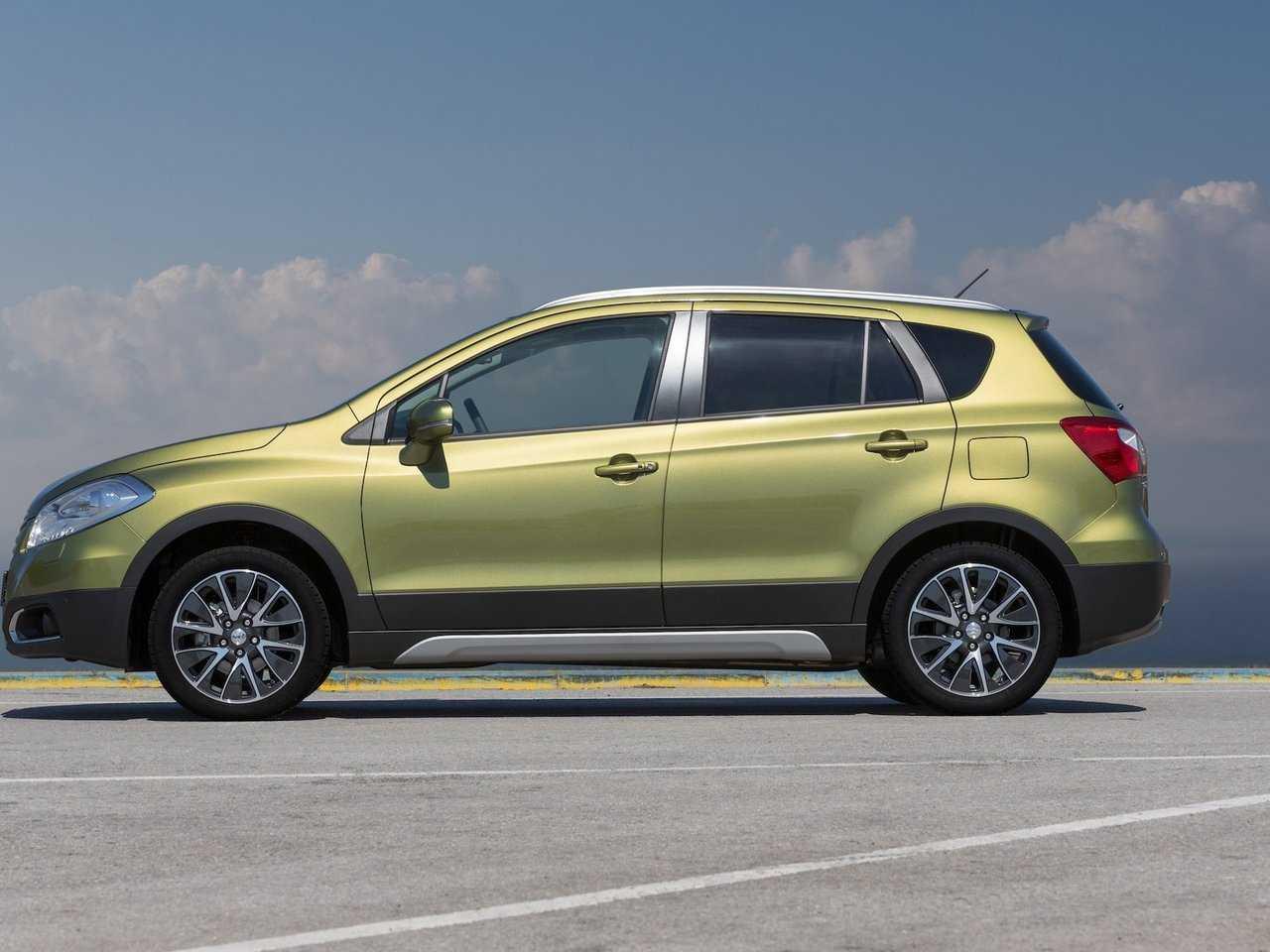 Suzuki sx4 2019-2020 цена, технические характеристики, фото, видео тест-драйв сх4