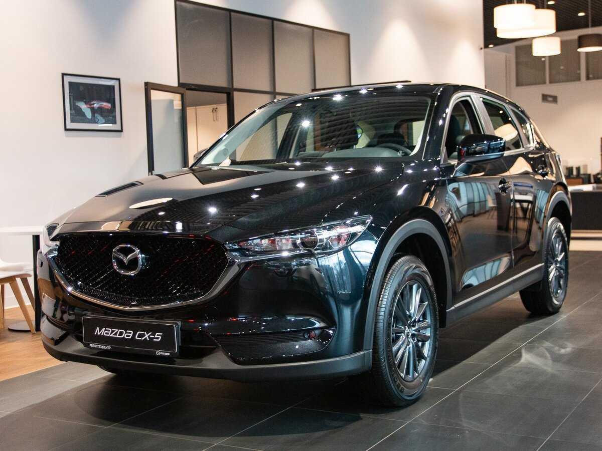 Mazda cx-5 2016, фото, видео, тест драйв