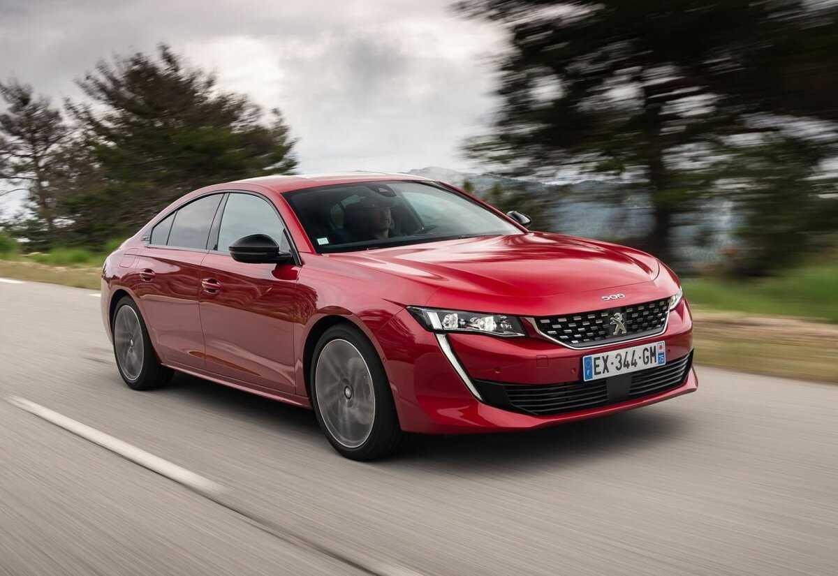 Peugeot - полный каталог моделей, характеристики, отзывы на все автомобили peugeot (пежо)
