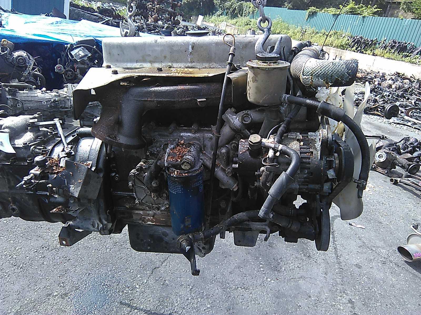 Nissan cabstar, atlas, atras, condor устройство, техническое обслуживание, ремонт